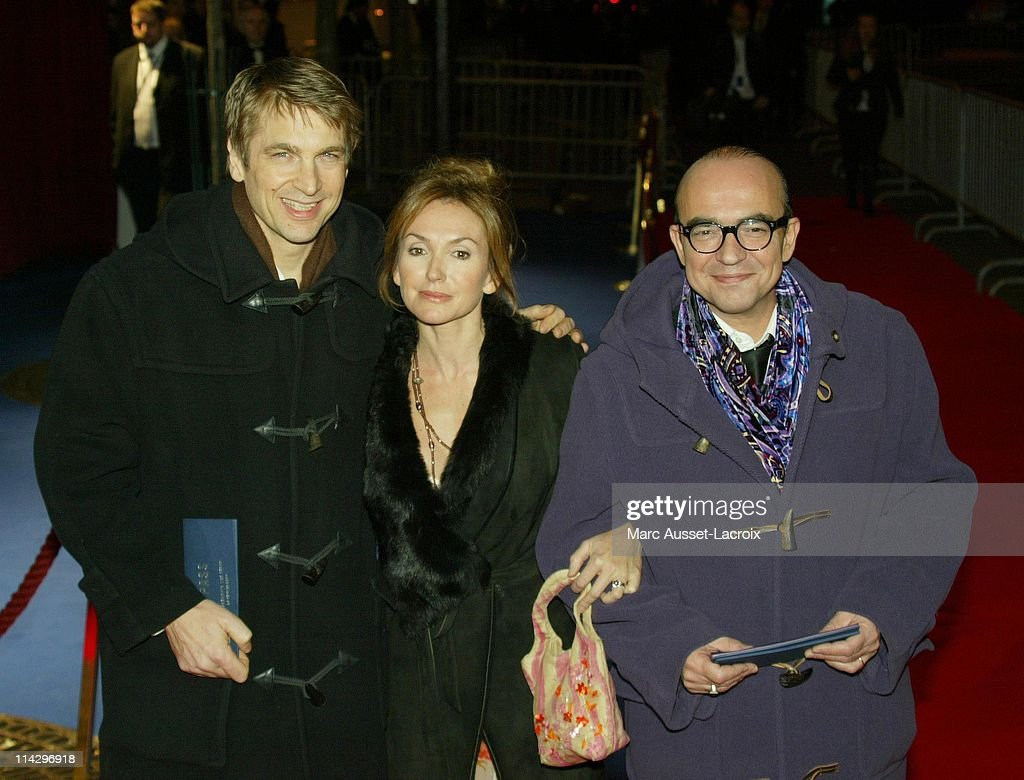 32nd Cesar Awards Ceremony - Arrivals