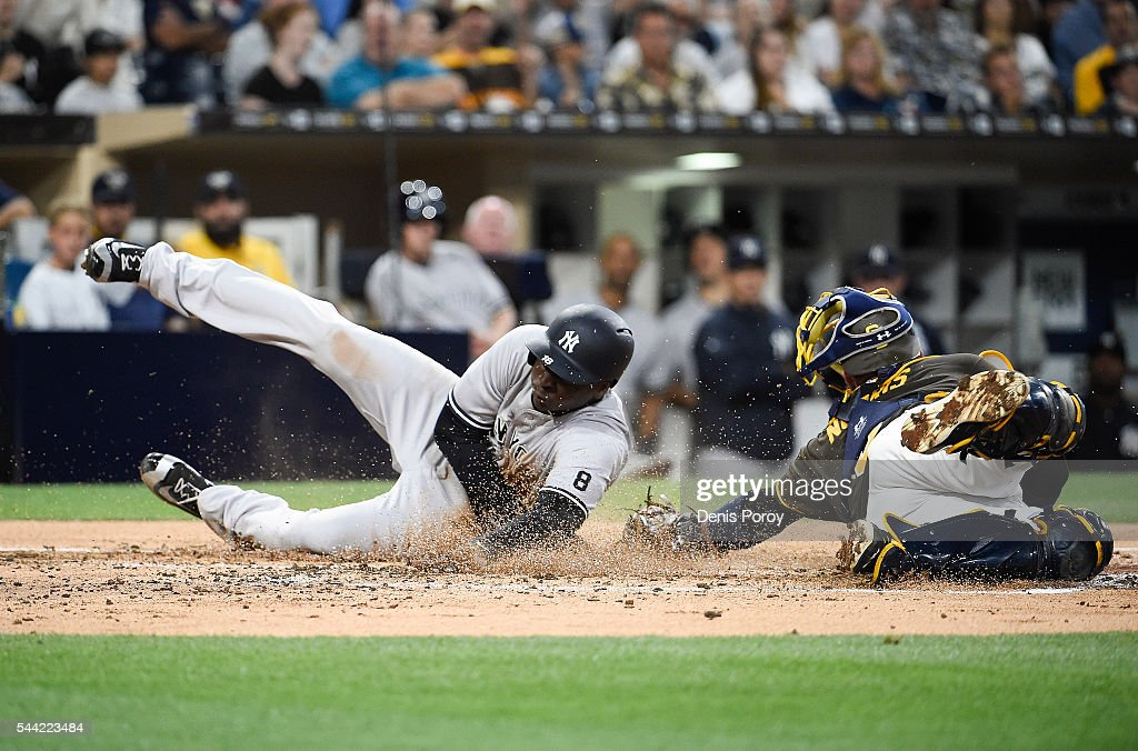 New York Yankees v San Diego Padres