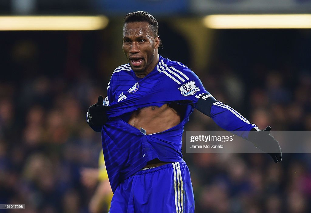 Chelsea v Watford - FA Cup Third Round : News Photo