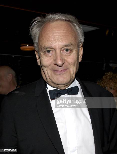 Didier Flamand during 2005 Cannes Film Festival AnheuserBusch Hosts Factotum Party at AnheuserBusch Big Eagle Yacht in Cannes France