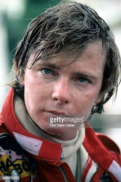 Didier Pironi, Grand Prix of Monaco, Circuit de Monaco, Monaco, May 23, 1982.