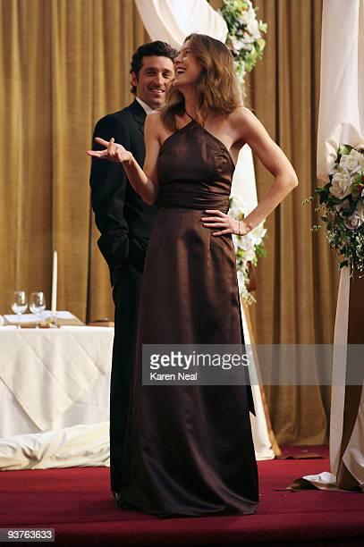 Ellen Pompeo Wedding Pictures