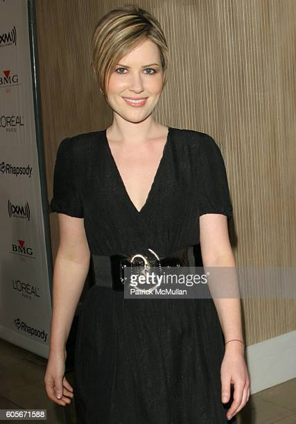 Dido attends 2006 Clive Davis PreGRAMMY Awards Party Arrivals at Beverly Hilton on January 13 2006 in Beverly Hills CA