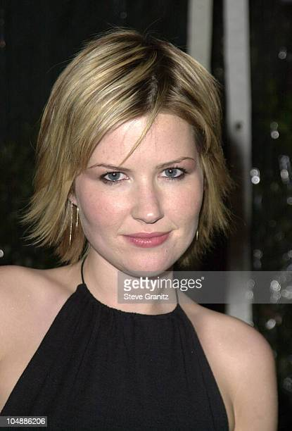Dido during Dido Party for her critically acclaimed debut album No Angel at The Buffalo Club in Santa Monica California United States