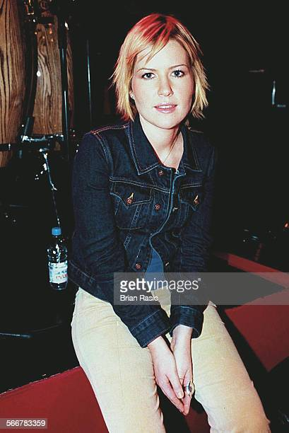 Dido On Later With Jools Holland