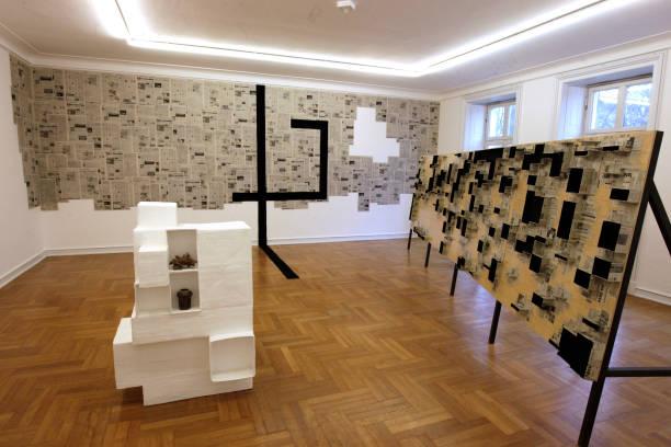 Ausstellung \'Aufschlussreiche Räume - Interieur als Porträt ...
