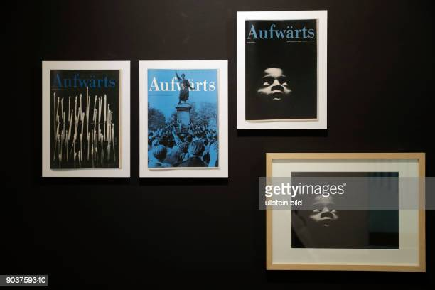 Die Ausstellung 'Willy Fleckhaus Design Revolte Regenbogen' gastiert vom 26 August bis zum 11 Dezember 2016 im Museum für Angewante Kunst in Köln...