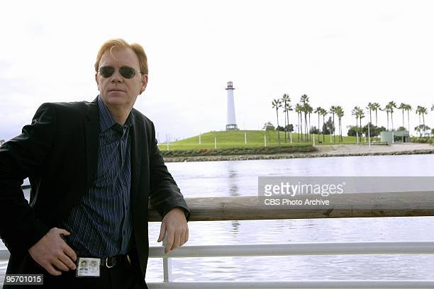 'Die By The Sword' A bizarre case of a man chopped in half baffles Horatio and the CSIs on CSI Miami Monday Jan 18 on the CBS Television Network