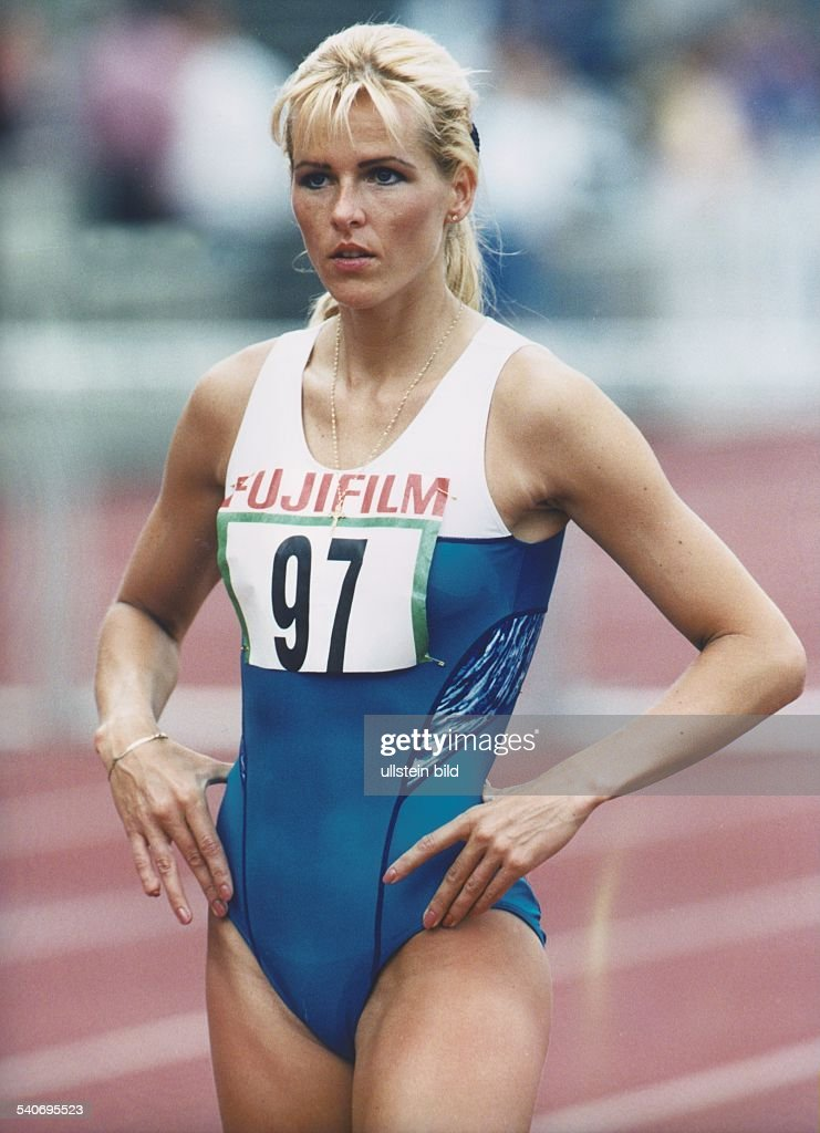 Leichtathletik Sexy