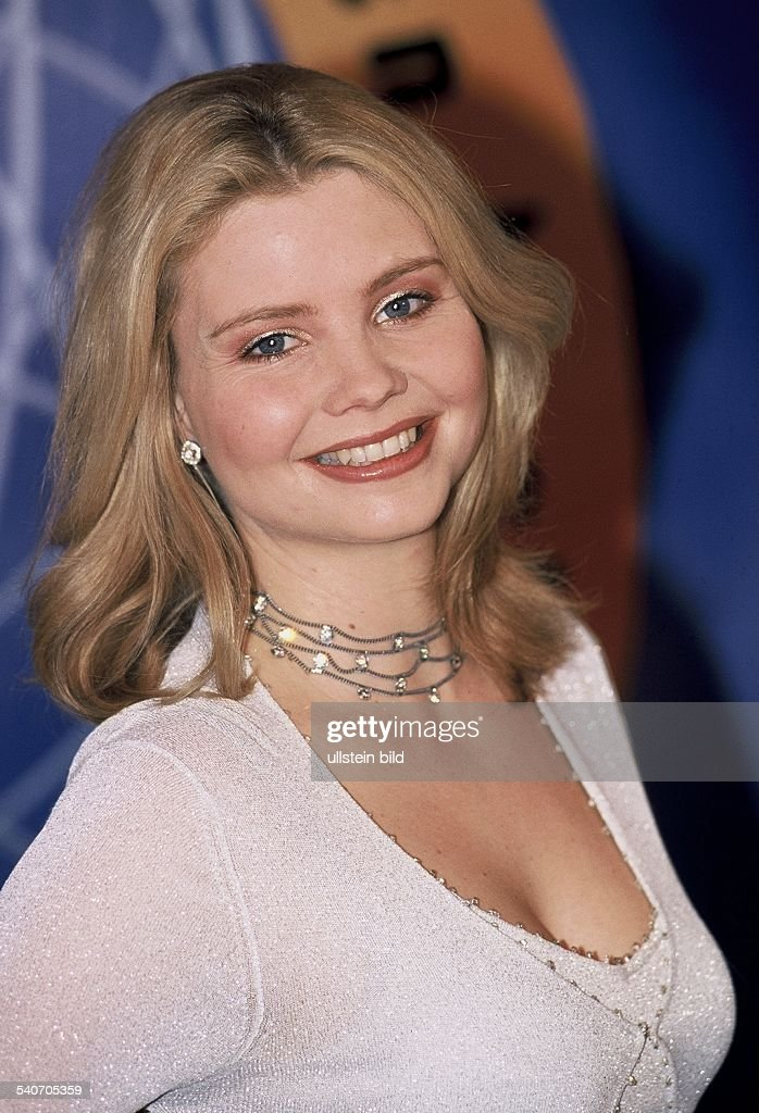 Schauspielerin Deutsch