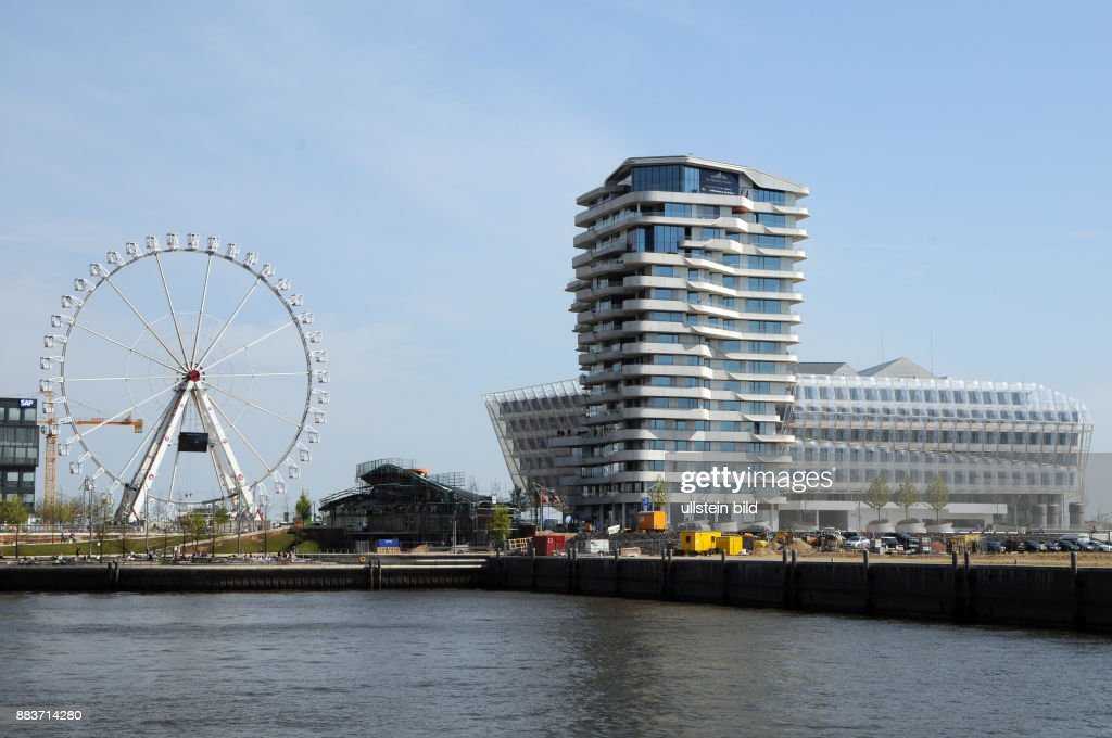 Hafencity in Hamburg Pictures   Getty Images