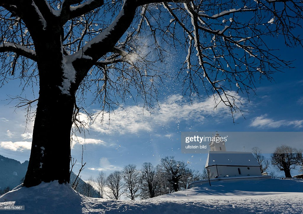 Schnee Im Inntal Pictures Getty Images