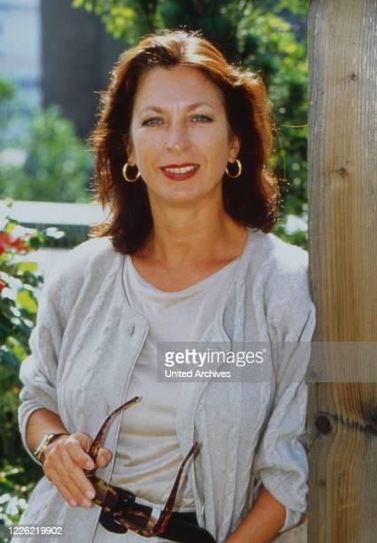 Die lieben Verwandten, Fernsehserie, Deutschland 1991, Darsteller: Daniela Ziegler