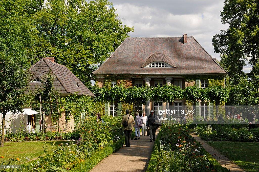 Die Liebermann Villa