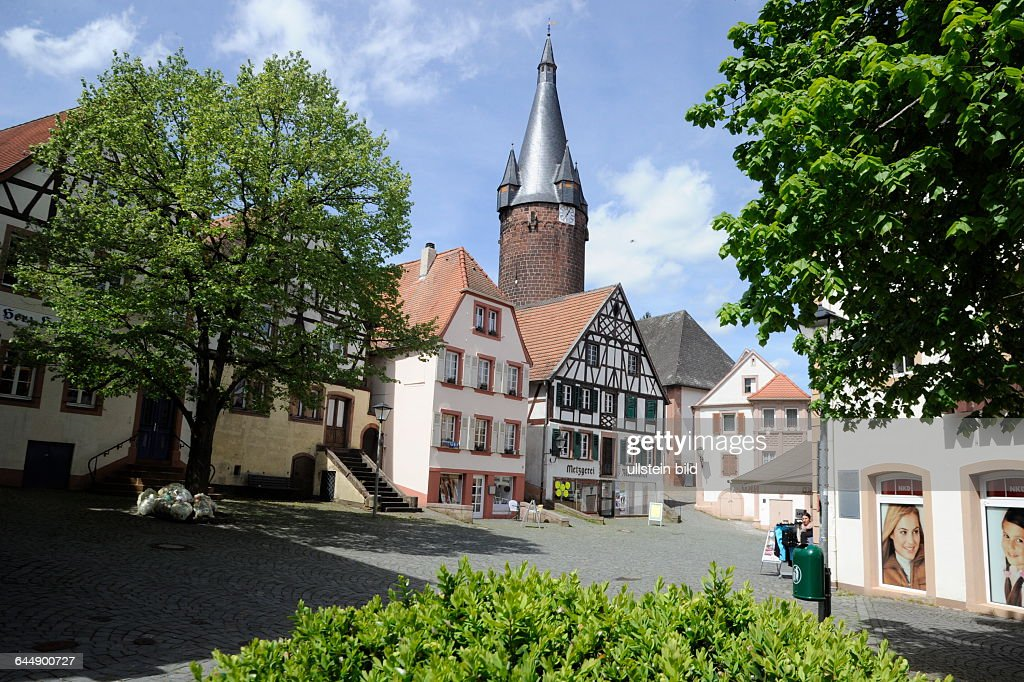 Puff aus Ottweiler