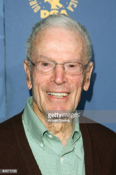Diector Gene Reynolds attends the DGA Awards Meet The Nominees Feature Film at DGA Theatre One on January 31 2009 in Los Angeles California