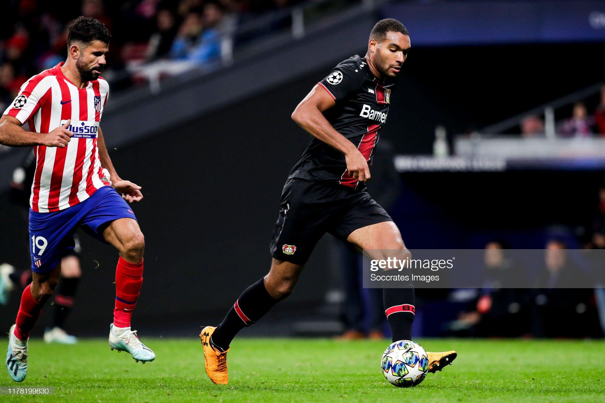 Bayer Leverkusen v Atletico Madrid preview, prediction and odds