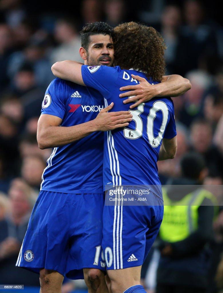 Chelsea v Middlesbrough - Premier League : News Photo