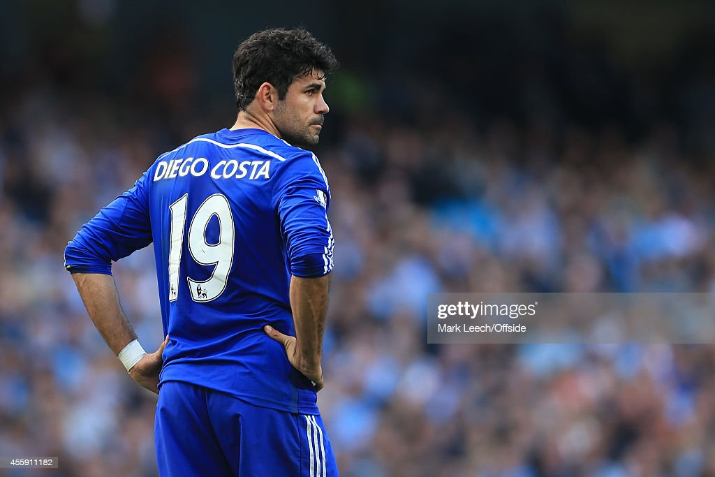 Manchester City v Chelsea - Premier League : News Photo
