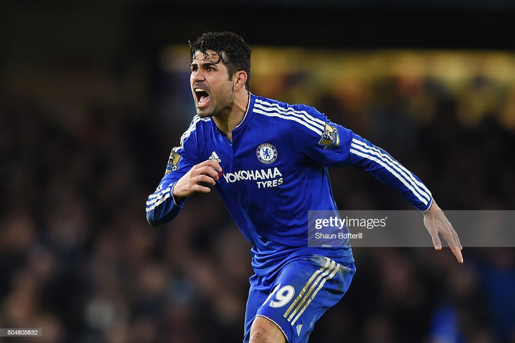 Chelsea v West Bromwich Albion - Premier League