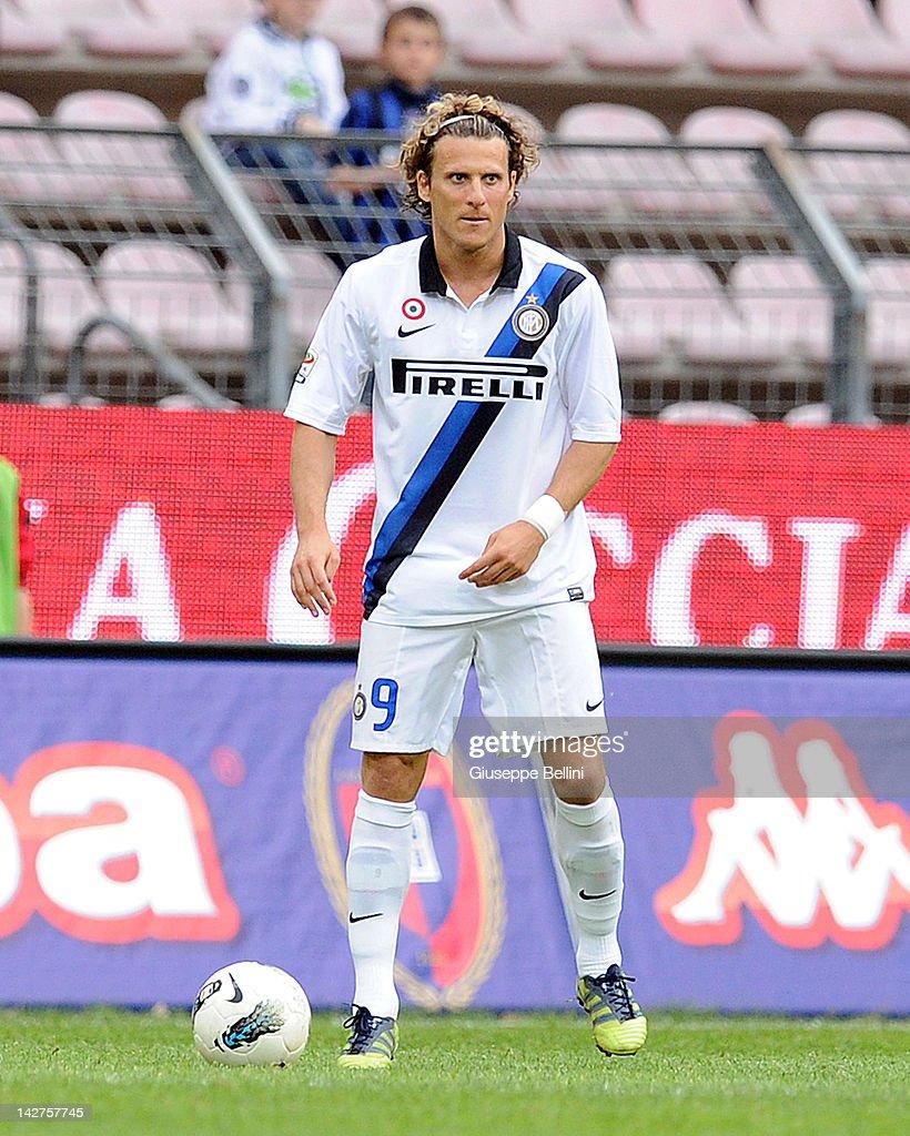 Cagliari Calcio v FC Internazionale Milano  - Serie A : Foto jornalística