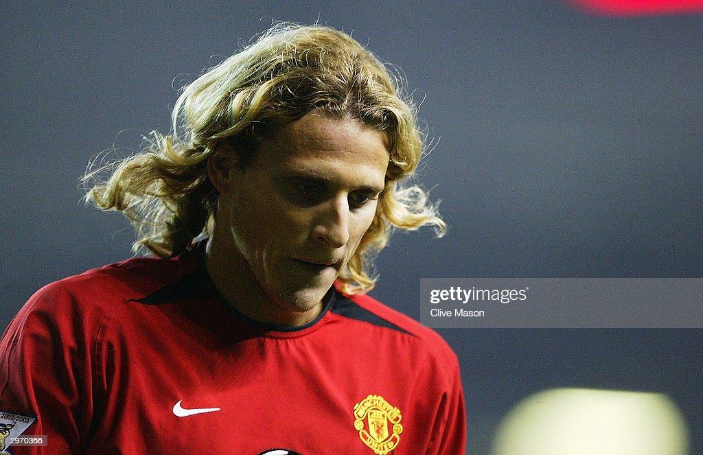 Manchester United v Middlesbrough : News Photo