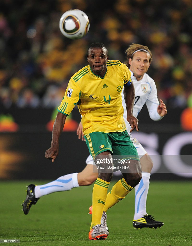 South Africa v Uruguay: Group A - 2010 FIFA World Cup