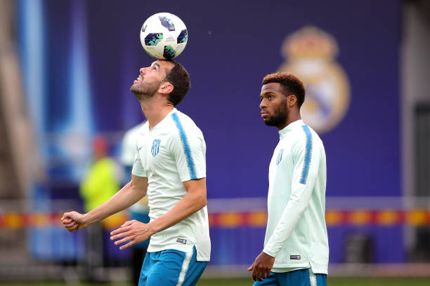 EST: Real Madrid v Atletico Madrid - UEFA Super Cup Previews