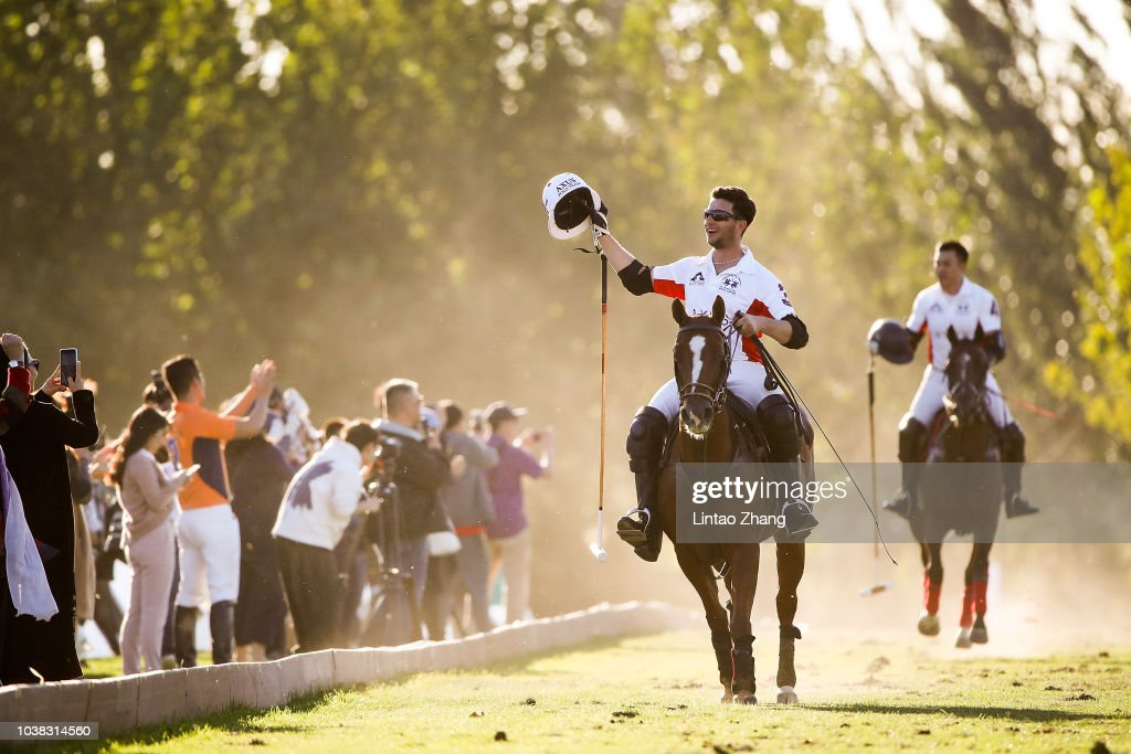 China Elite Polo Tournament & Argentine Republic Polo Cup