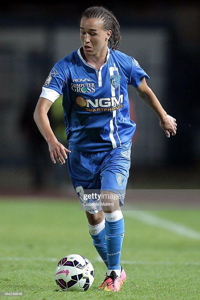 Empoli FC v L'Aquila Calcio - TIM Cup