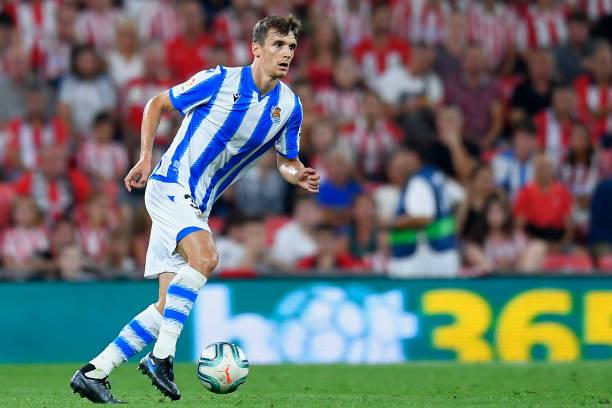 Athletic Club v Real Sociedad - La Liga