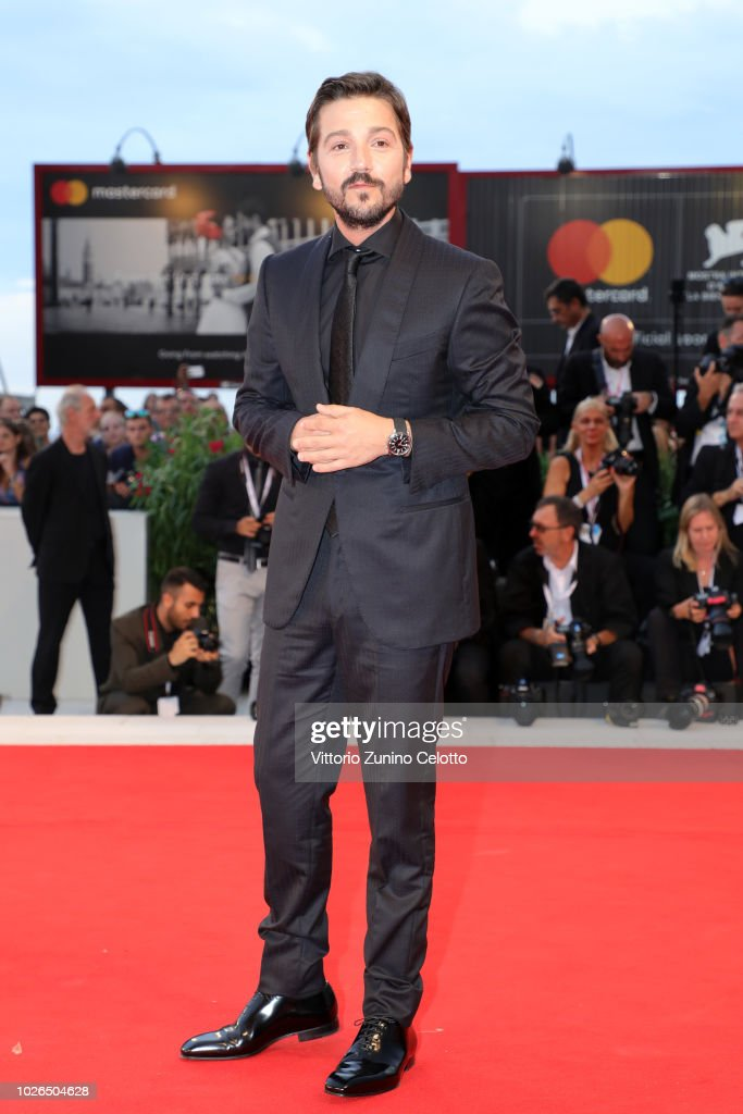 At Eternity's Gate Red Carpet Arrivals - 75th Venice Film Festival : News Photo