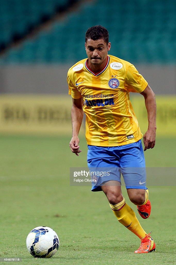 Bahia v Coritiba - Brasileirao Series A 2014