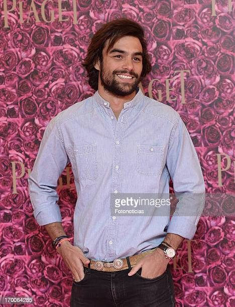 Diego Osorio attends Piaget private dinner at Kabuki on June 6 2013 in Madrid Spain