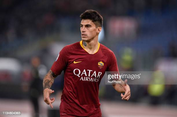Diego Perotti Photos and Premium High Res Pictures - Getty Images
