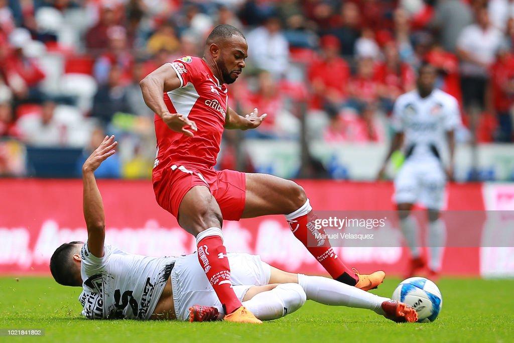 Toluca v Tijuana - Torneo Apertura 2018 Liga MX