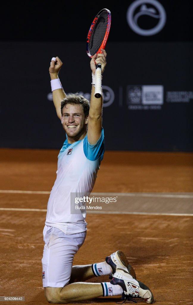 Rio Open 2018 - Day 7