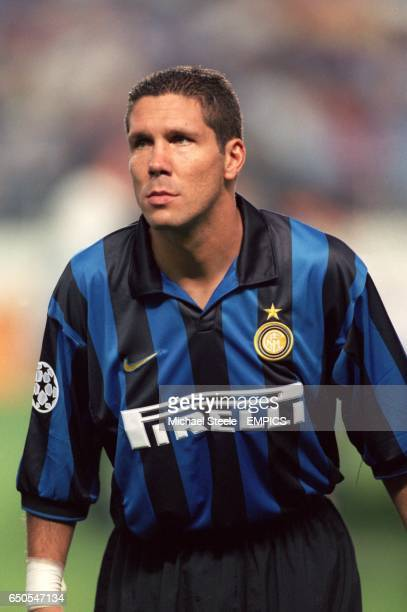 Diego Simeone Inter Milan
