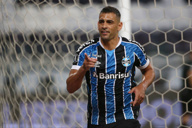 BRA: Gremio v América de Cali - Copa CONMEBOL Libertadores 2020