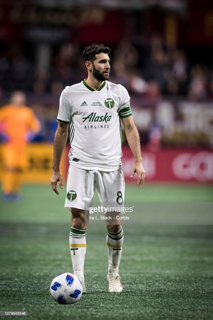 Atlanta United v Portland Timbers - MLS Cup Championship Match : News Photo