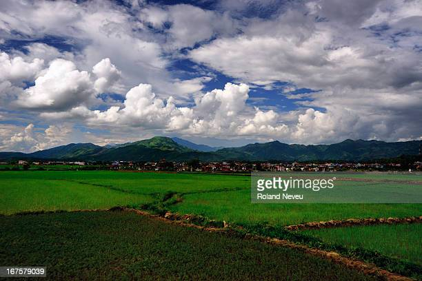 Dien Bien Phu is the site of the most famous battle of Ho Chi Minh, which was won over the French in 1954. Itis now an important local tourist...