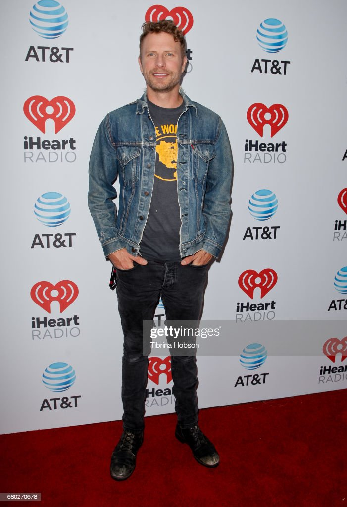 Dierks Bentley attends the 2017 iHeartCountry Music Festival at The Frank Erwin Center on May 6, 2017 in Austin, Texas.