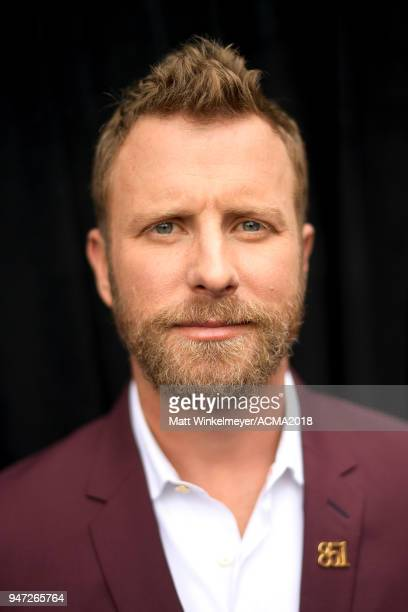 Dierks Bentley attends the 53rd Academy of Country Music Awards t on April 15 2018 in Las Vegas Nevada