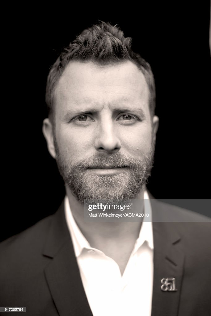 Dierks Bentley attends the 53rd Academy of Country Music Awards t on April 15, 2018 in Las Vegas, Nevada.