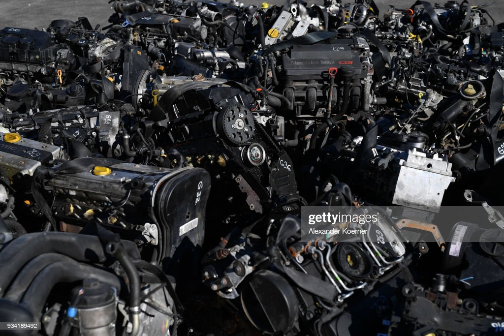 Diesel Owners Fear Plummeting Value Of Their Cars Photos and Images ...