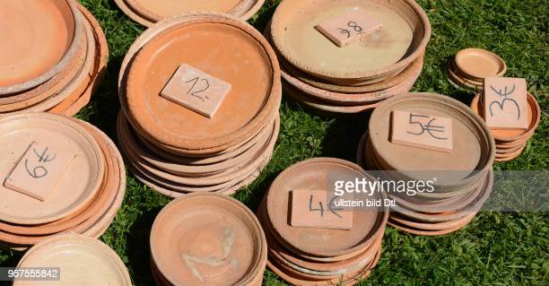 Diessen pottery market Germany May 6 2016