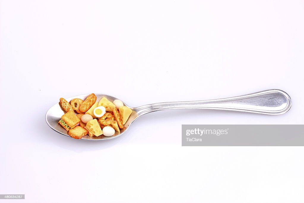 Dieta e carboidrati : Stock Photo