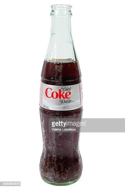 Diet Coke a Coca-Cola product