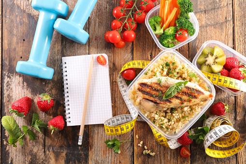 diet food concept 993210080