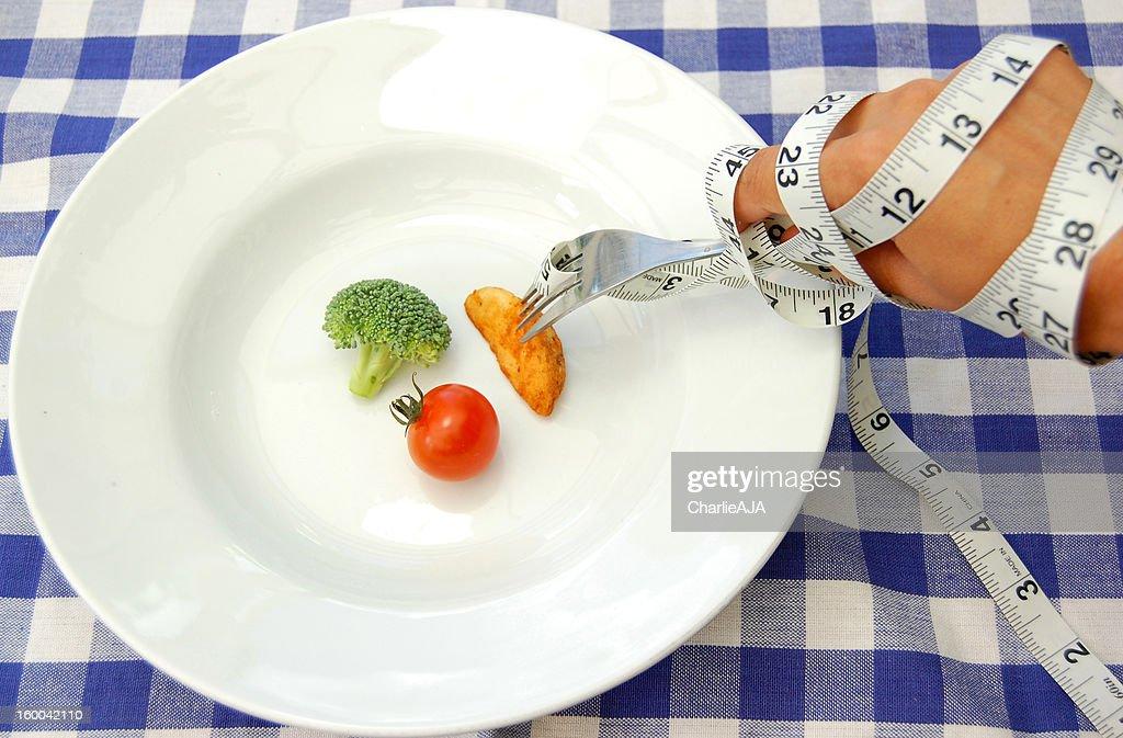 Diet : Stock Photo